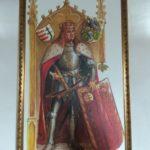 Król Maciej Korwin